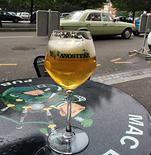 Lille beer