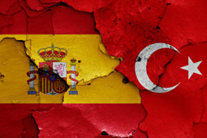 Spain vs turkey Betting Tips