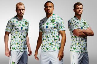 Norwich kit