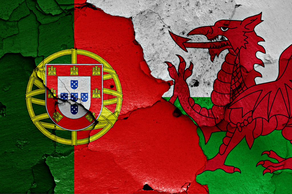 Portugal vs Wales Betting Tips