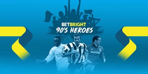 90s heroes
