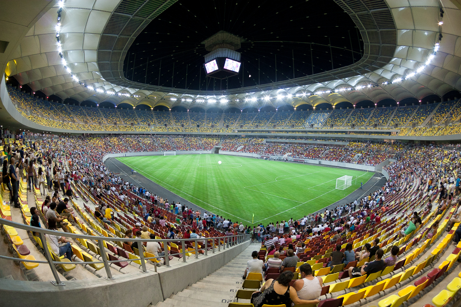 Steaua Bucharest v Man City Betting Tips
