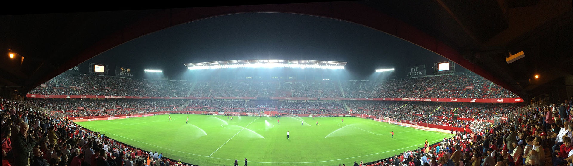 Sevilla v Espanyol Betting Tips