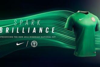 Nigeria spark