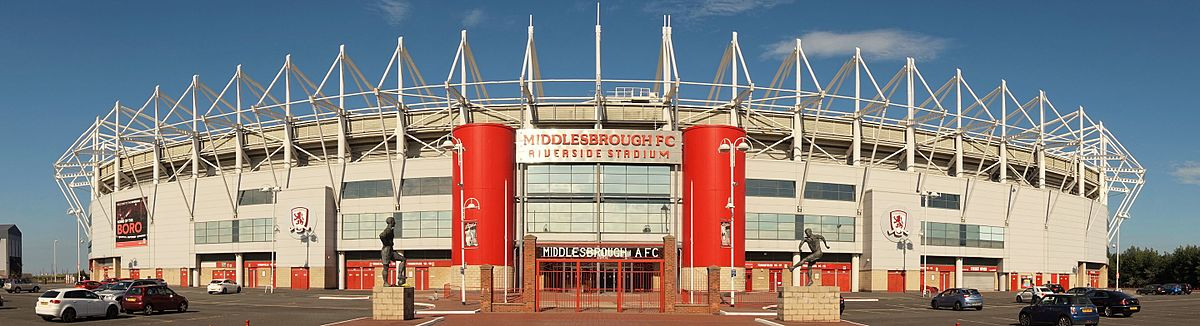 Middlesborough vs Tottenham Hotspur Betting Tips