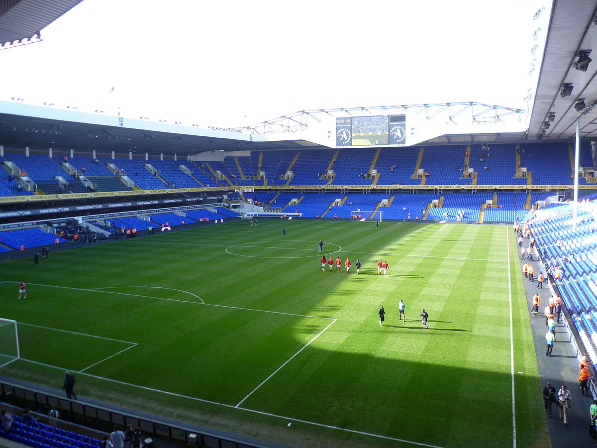 Tottenham v Swansea Betting Tips