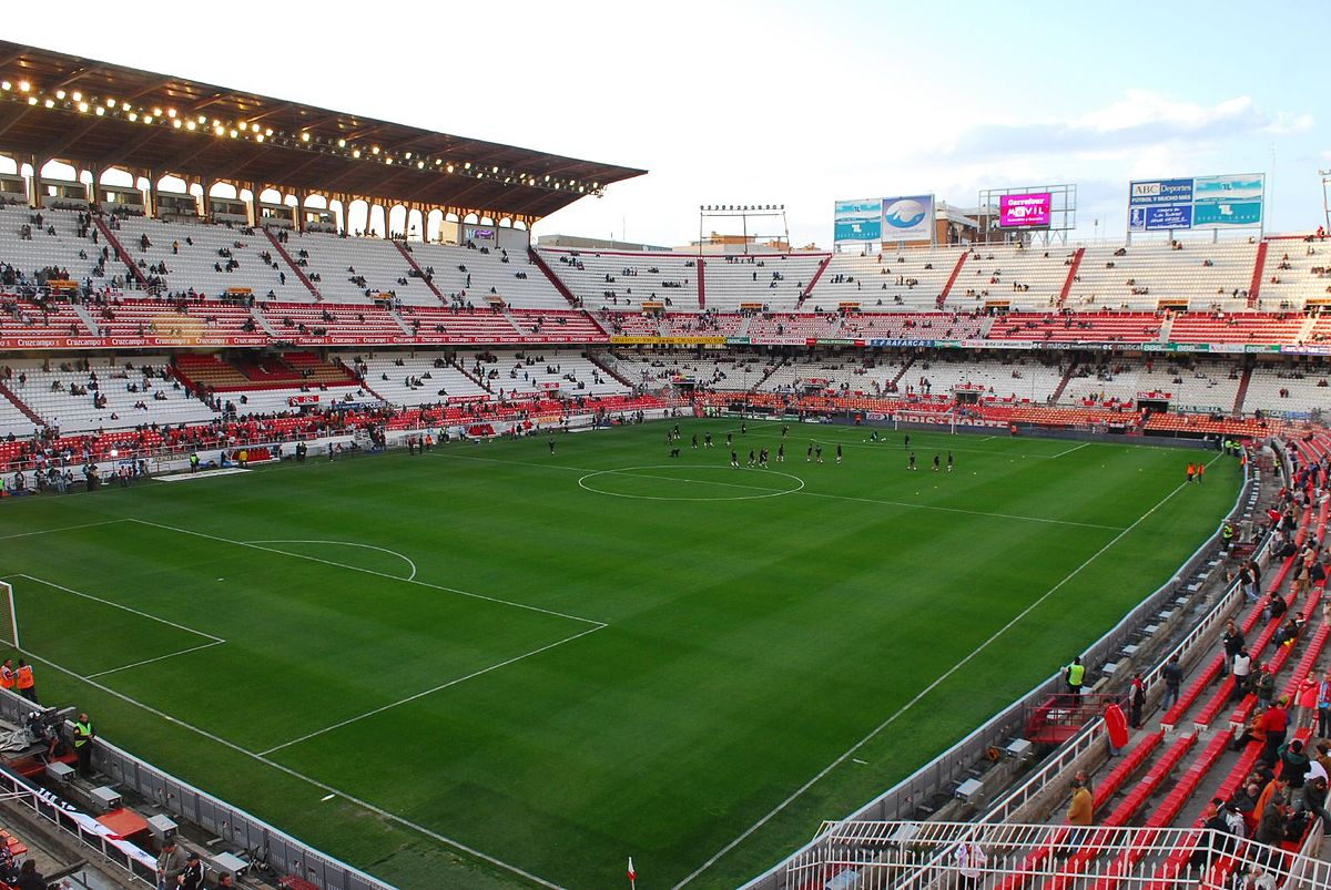 Sevilla v Barcelona Betting Tips