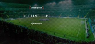 Manchester City v Burnley Betting