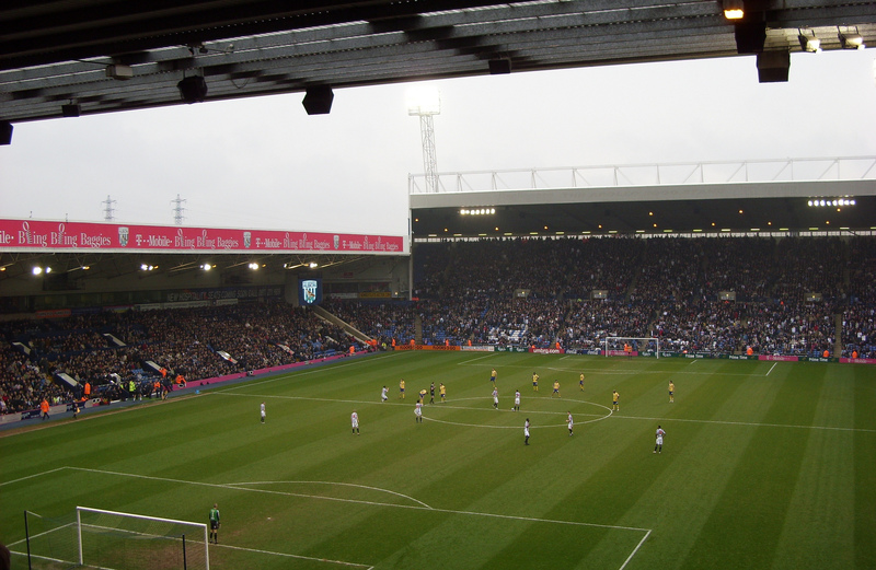 West Brom v Burnley Betting Tips