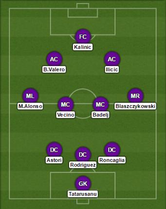 Inter A
