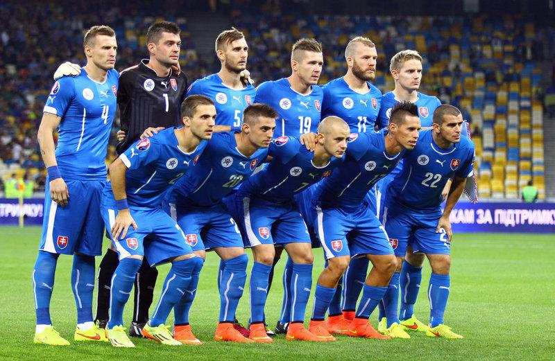 Focus: Slovakia