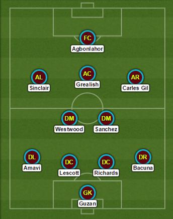 Villa Leicester