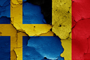 Sweden vs Belgium Betting Tips