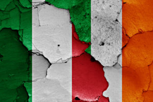 Italy vs Republic of Ireland Betting Tips