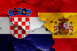 Croatia vs Spain Betting Tips