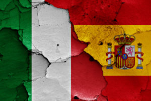 Italy vs Spain Betting Tips