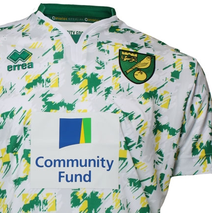 It s a great tribute to one of the most famous nights in Norwich s history  – and a shirt many fans fondly remember for being so ugly. e01740ac2