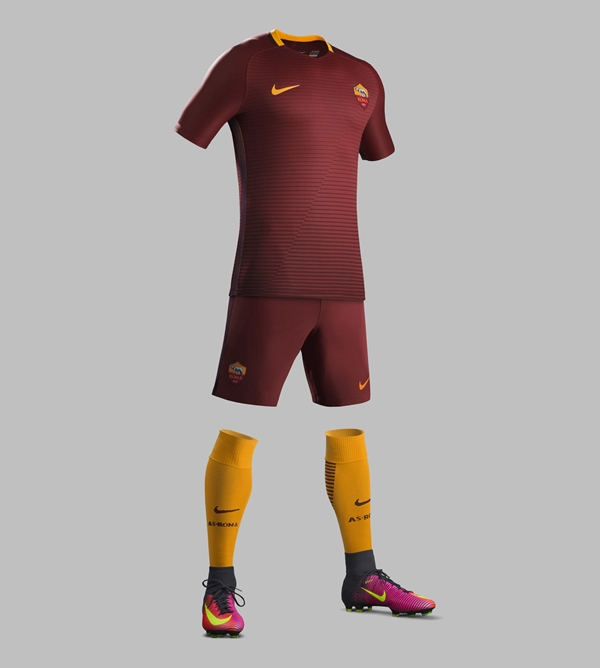 Roma kit 3