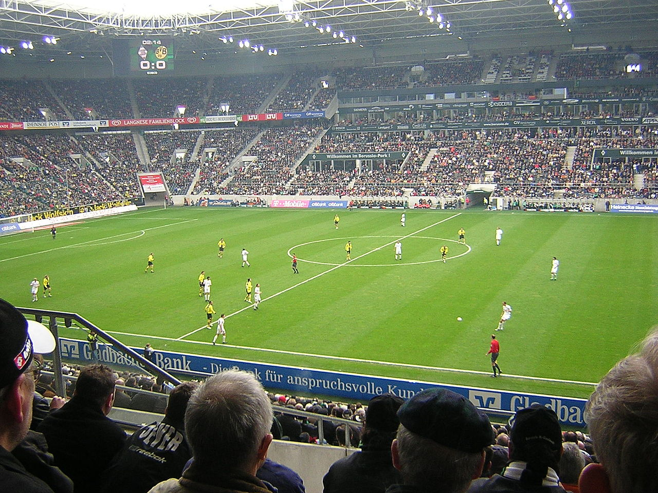 Monchengladbach v Leverkusen Betting Tips