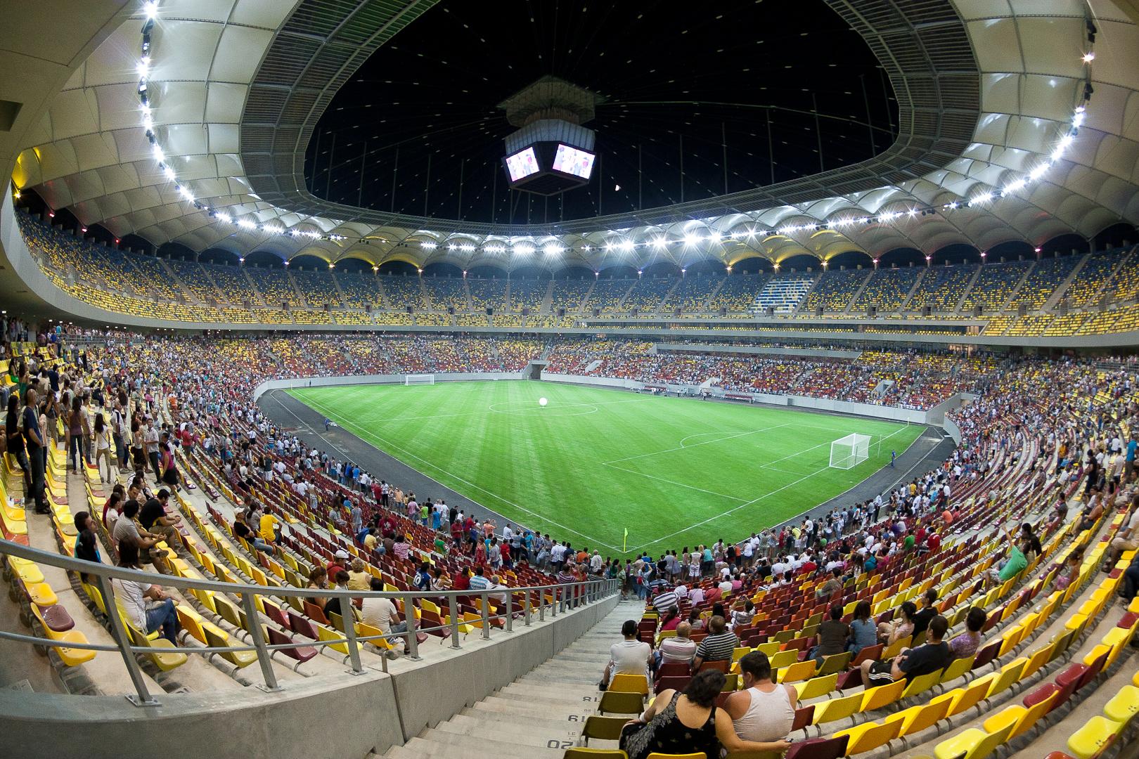 Steaua Bucharest v Man City Betting Tips