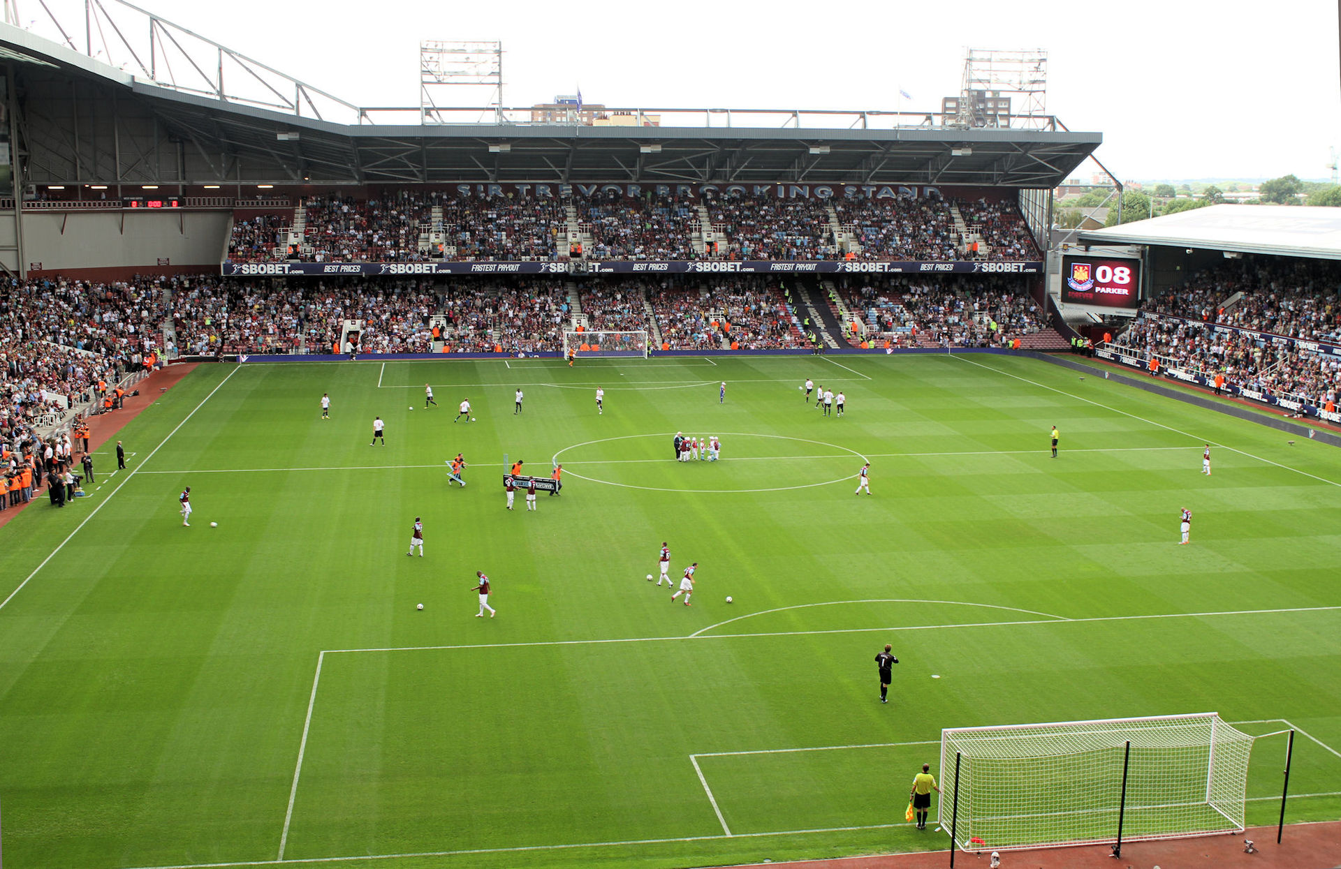 West Ham v Bournemouth Betting Tips