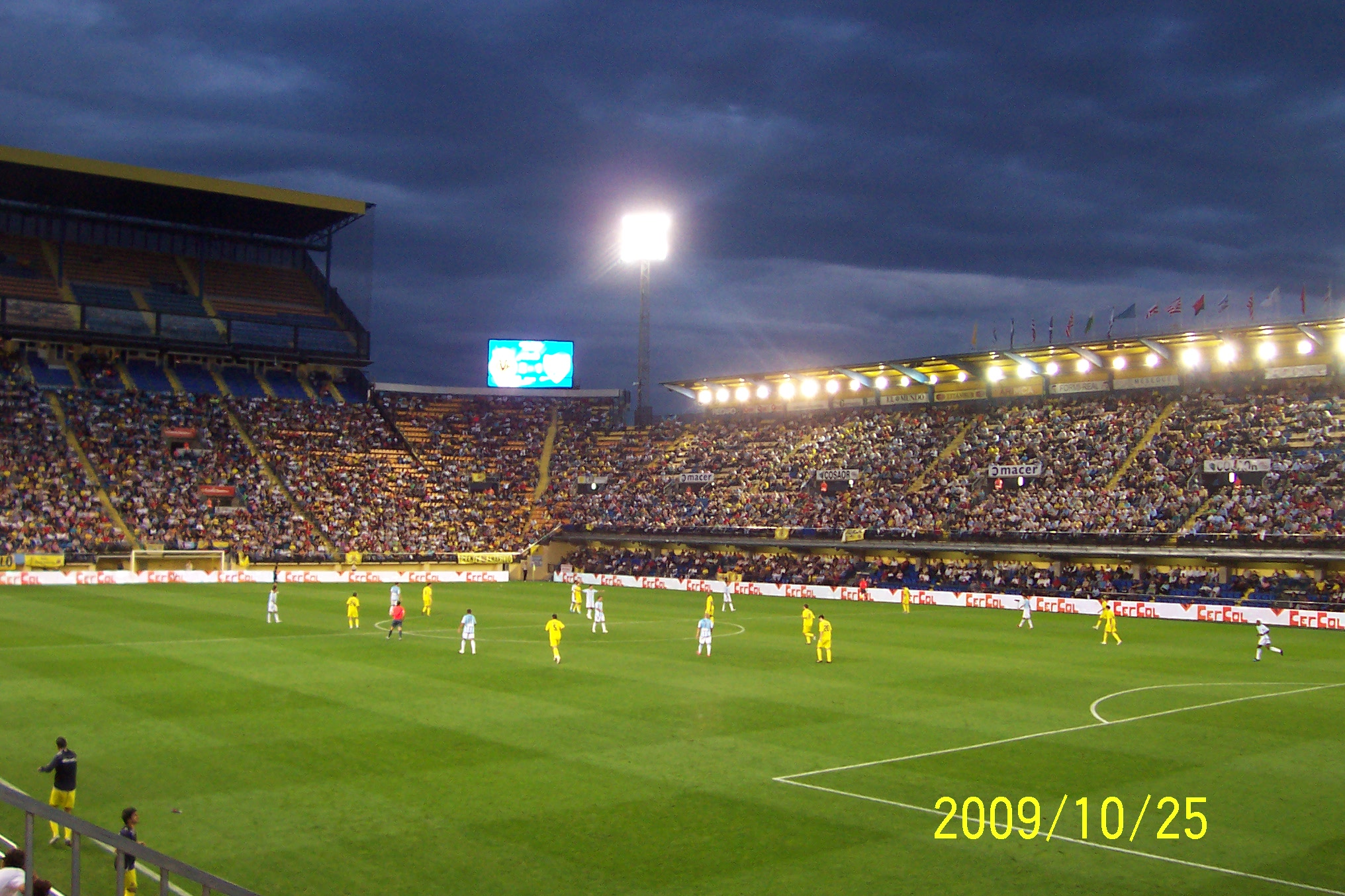Villarreal v Sevilla Betting Tips