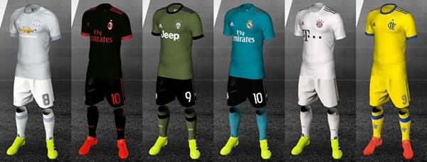 00befa2bd33c adidas launch creator studio asking fans to design 2017 18 club ...