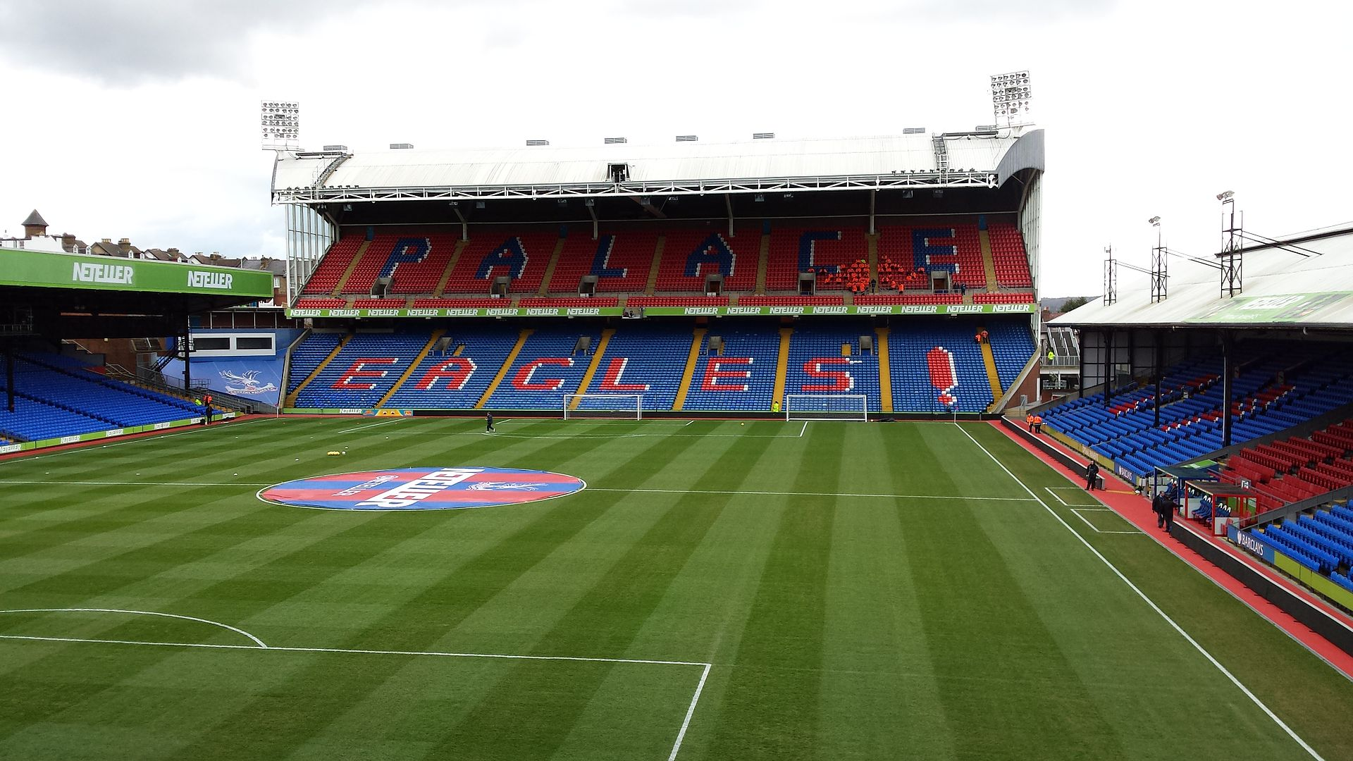 Palace v Bournemouth Betting Tips