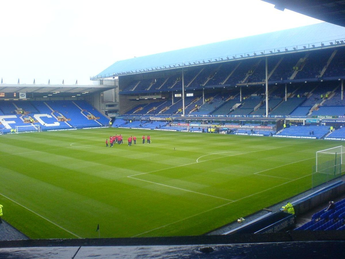 Everton v Crystal Palace Betting Tips