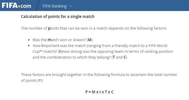 Beating the system how wales planned their seeding success on a the fundamental flaw is that considerably lower rewards for friendlies can drastically erode a decent average obtained from competitive matches publicscrutiny Choice Image