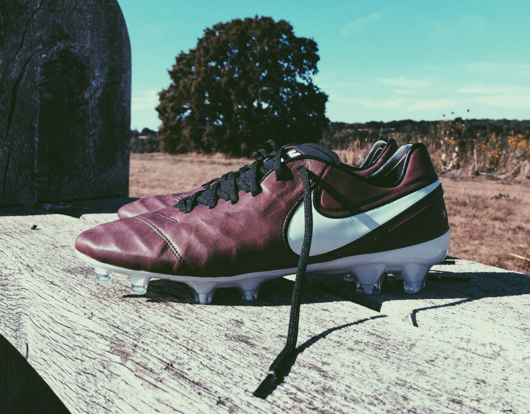 Nike Football have released a stunning limited edition boot to celebrate  the enduring class of Andrea Pirlo.