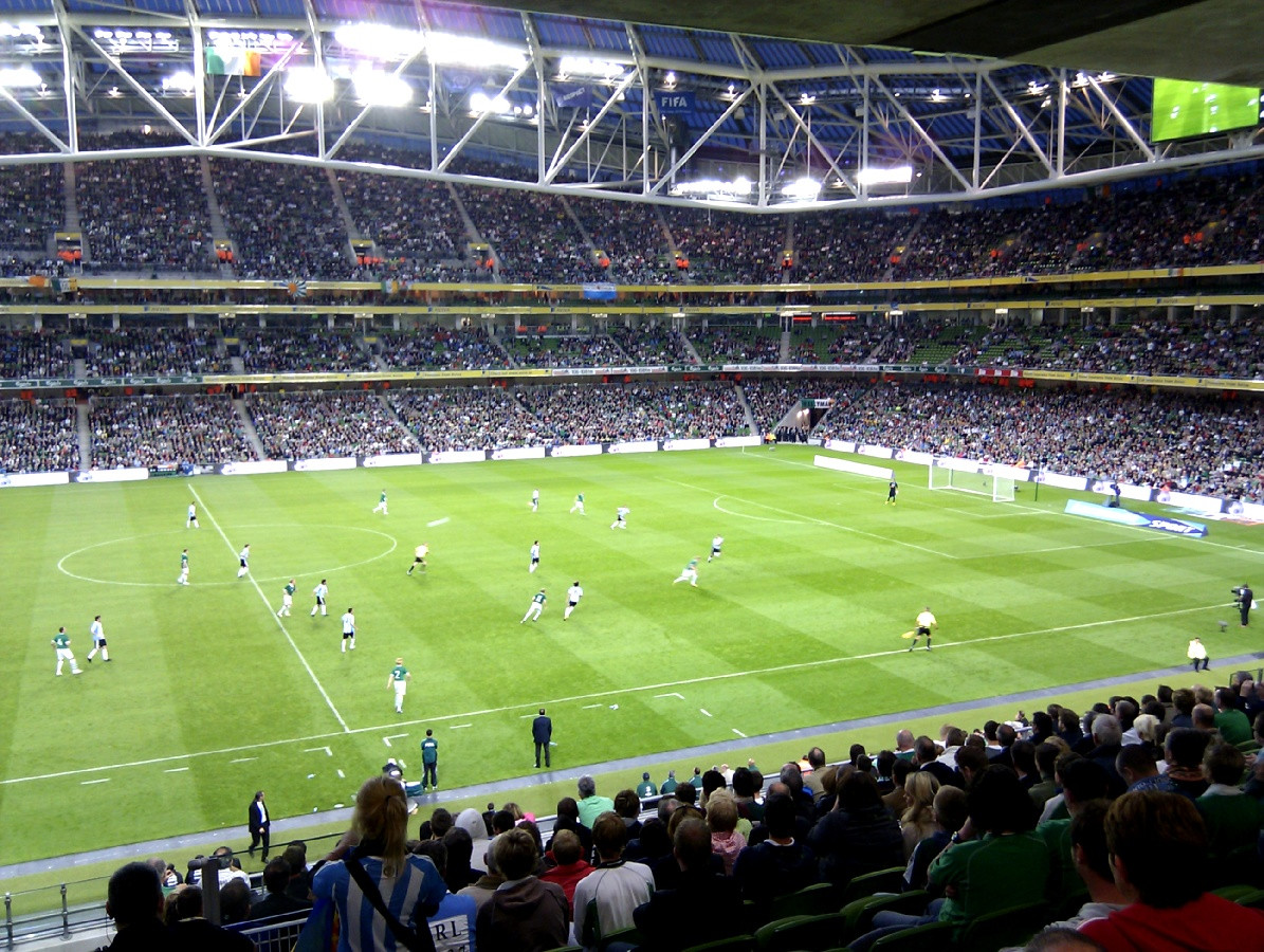 Republic Of Ireland v Georgia Betting Tips