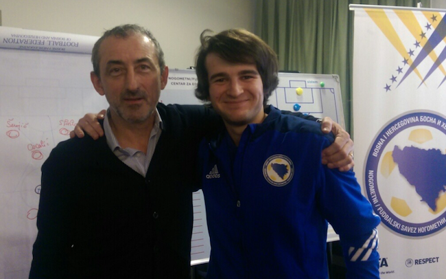 ejdin-with-bosnia-head-coach-mehmed-bazdarevic