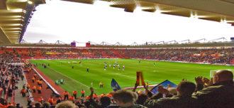 Southampton v Stoke Betting