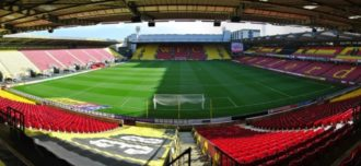 Watford v Manchester City Betting