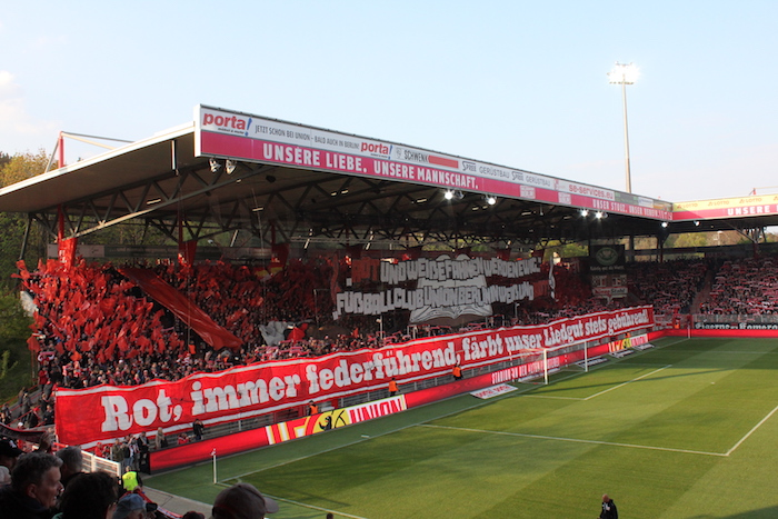 Doing It Their Own Way The Union Berlin Story