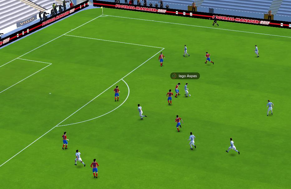 Fm 19 Defensive Tactics