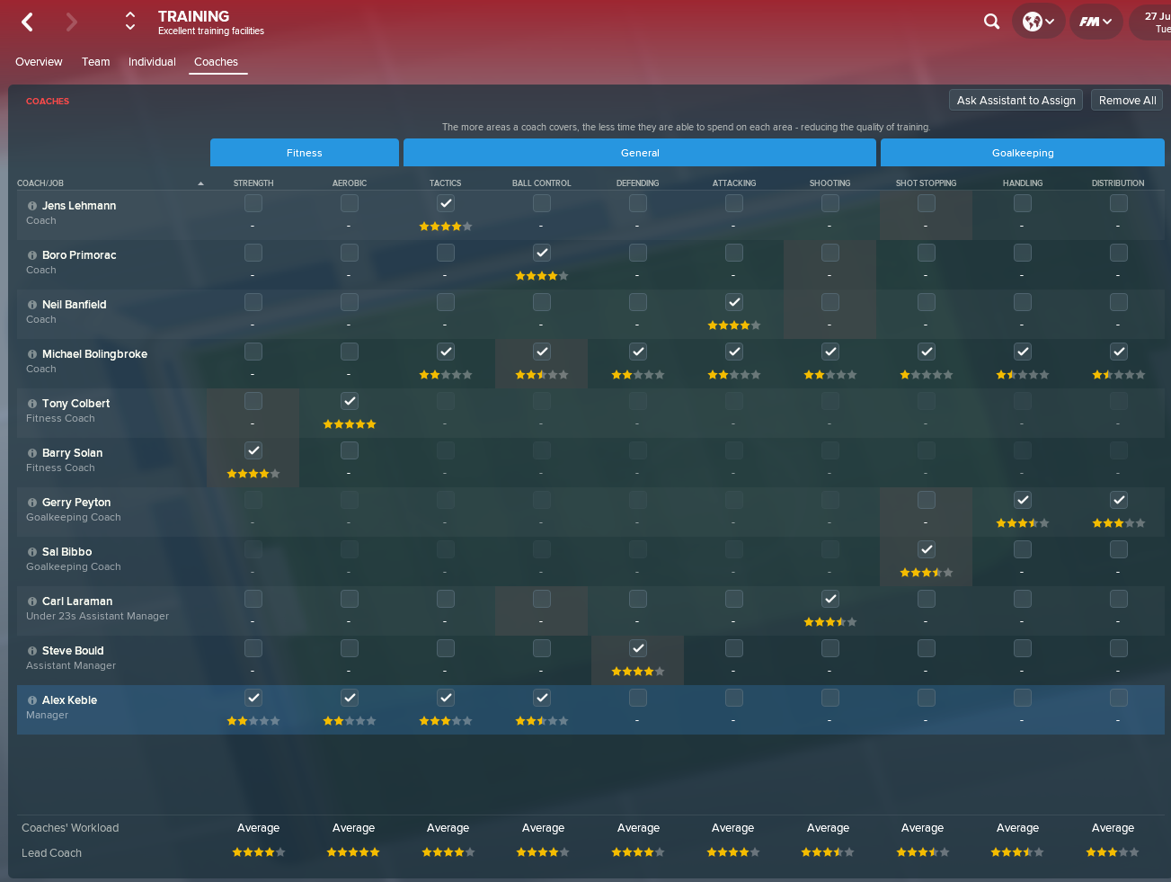 football manager 2018 tactics guide