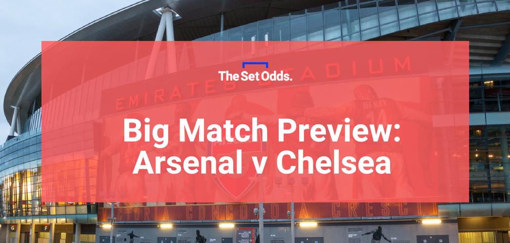 Crystal Palace 0 – 3 Chelsea   Casino.com