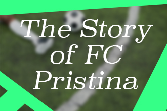 The story of FC Pristina