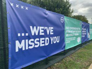 Brighton v Chelsea: First match with fans since coronavirus lockdown