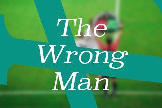 The Wrong Man, Dave Hockaday