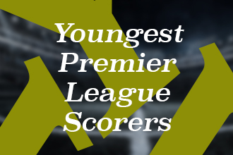 Youngest Premier League goalscorers quiz