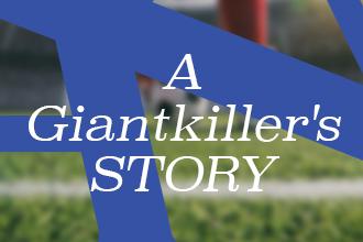 A Giantkiller's Story: FA Cup, Blyth Spartans