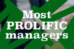 Most prolific Premier League managers quiz