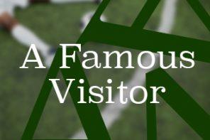 Pierre-Emerick Aubemeyang: When the Arsenal played at Heaton Stannington FC