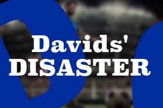 Edgar Davids: The Dutch midfielder's doomed spell as Barnet manager