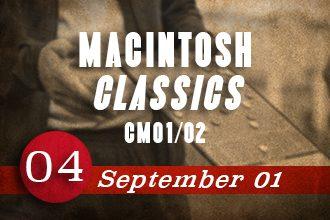 CM01/02: Iain Macintosh at Everton, September 01