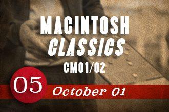 CM01/02 Iain Macintosh at Everton, October 01