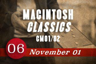 CM01/02: Iain Macintosh at Everton, November 01